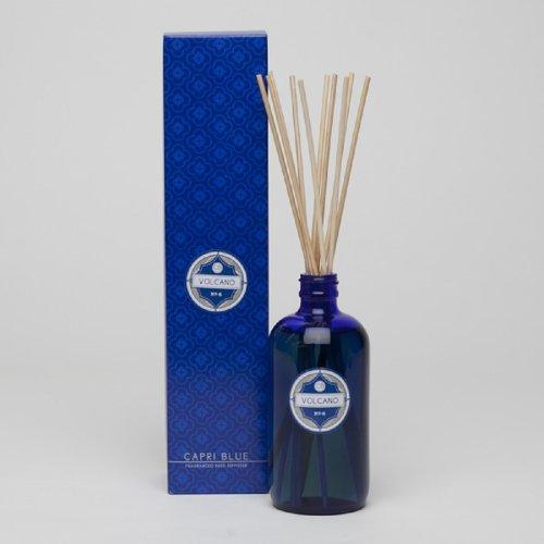Aspen Bay TYLER Volcano Capri Blue Aroma Diffuser (Aspen Candle)