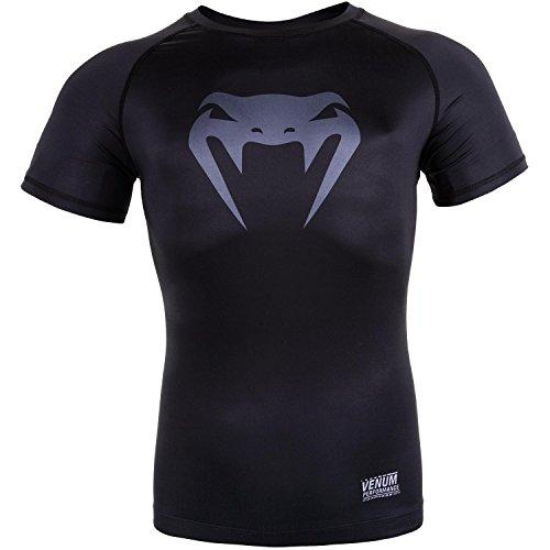 Venum Contender 3.0 T-Shirt de Compression-Manches Courtes Homme
