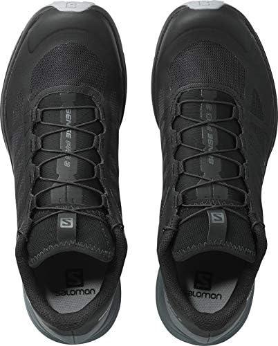 SALOMON Mens Sense Pro 3 Trail Running Shoes Sneaker