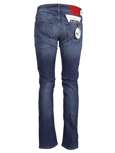 Pw622702w3 Jeans Jacob Uomo Cohen Blu Denim qFf0aF