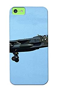 Awesome 06909bc6093 Rightcorner Defender Tpu Hard Case Cover For Iphone 5c- Aircraft Army Aack Sepecat Jaguar Fighter Jet Military French Uk