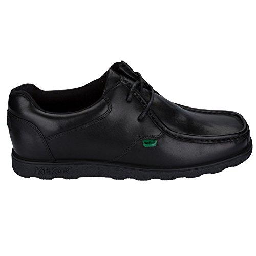 Kickers Fragma Lace Mens Shoes Black - Buy Online in UAE ...