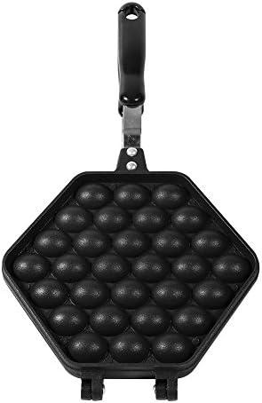 Yosoo Uova Padella Torta Pan Cottura Stampi Piastra per stampi di Cottura in Lega di Alluminio Anti-Aderente