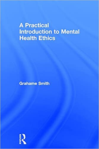 Book A Practical Introduction to Mental Health Ethics