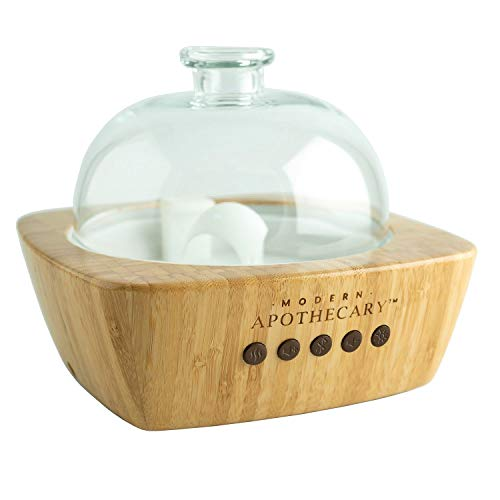 Modern Apothecary Ultrasonic Diffuser