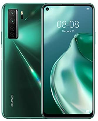 Huawei P40 Lite 5g Smartphone 128 Gb 6 Gb Ram Dual Sim Crush Green Elektronik