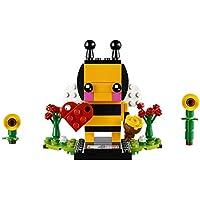 LEGO BrickHeadz Valentine's Bee 40270 Building Kit