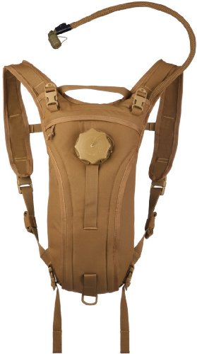 Source Outdoors  US/V2 Hydration Pack with Drinking System (Coyote), Outdoor Stuffs