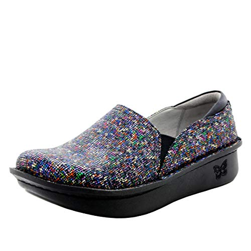 Alegria Debra Womens Professional Shoe All Spice 8 M US ()