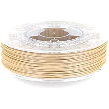 ColorFabb Woodfill Fine Filament - 1.75mm (0.6 kg)