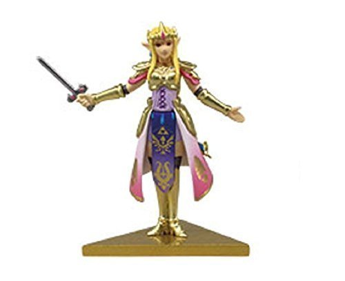 Legend of Zelda Musou Hyrule Warriors Mini Figure~Princess for sale  Delivered anywhere in Canada