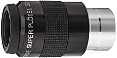 Designed and manufactured to exacting standards, Meade Series 4000 Super Plössl eyepieces deliver wide 52° apparent fields of view (44° for the SP40mm) with all of the resolution, edge-of- field sharpness and color correction demanded in the ...