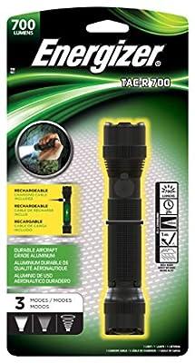 Energizer Tactical Flashlights