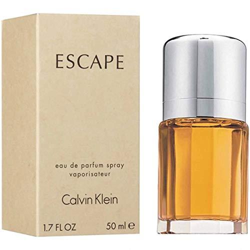 ĆK Escape women Eau De Parfum Spray 1.7 OZ. Oz/ 50 ml