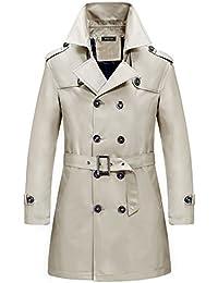 dc5fb41e5c7fb Amazon.com  Beige - Windbreakers   Lightweight Jackets  Clothing ...