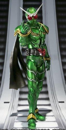 S.I.C - Kamen Rider W   Kamen Rider Cyclon Cyclon Cyclon  salida