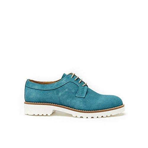 Divadames, Sneaker donna blu 40