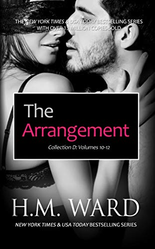 - The Arrangement Collection D: (Vol 10-12)