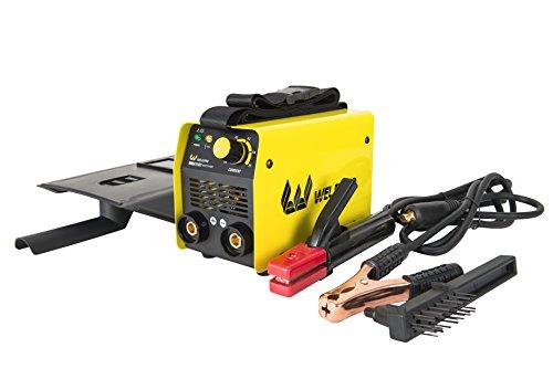Weldpro 75 Amp Inverter Arc Stick Welder