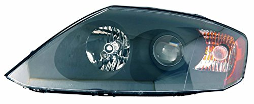 For 2006 Hyundai Tiburon Headlight Headlamp Assembly Driver Left Side Replacement Capa Certified HY2502149