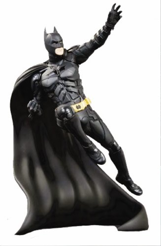 c1cf1291aeb4 Image Unavailable. Image not available for. Color  DC Comics Dark Knight  Batman Statue