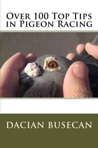 Over 100 Top Tips in Pigeon Racing ebook