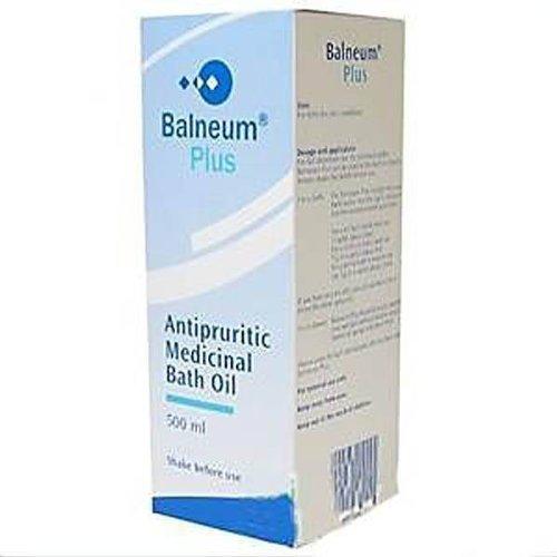 Balneum Plus Bath Oil 500ml 2072924