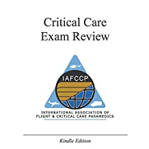 IAFCCP Critical Care Exam Review