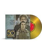 Bridge Over Troubled Water (Gold Vinyl)
