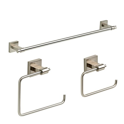 Franklin Brass MAX633 SN KT 3Piece Accessory
