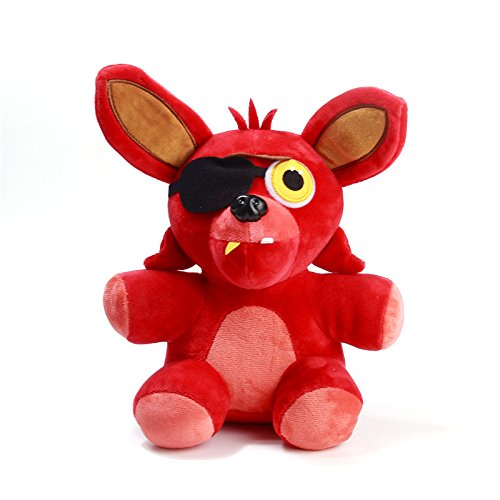 26 CM, Foxy Stuffed Plush Doll Toy