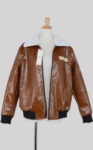 餓狼 MARK OF THE WOLVES(MOV) テリーボガード ジャケット コスプレ衣装 男性XL