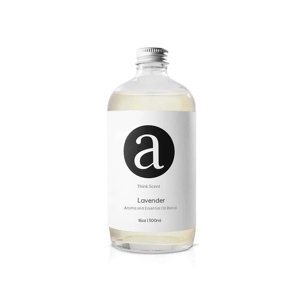 Lavender for Aroma Oil Scent Diffusers - 500 milliliter