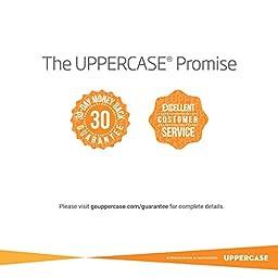 UPPERCASE Premium Keyboard Protector for MacBook 12\