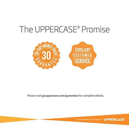 UPPERCASE Premium Keyboard Protector for MacBook