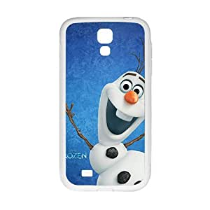 Frozen good quality fashion Cell Phone Case for Samsung Galaxy S4