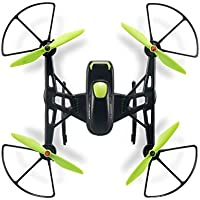 Gift For Xmas! Bestpriceam JJRC JJPRO X2 2.4GHz 4CH 6-Axis Quadcopter Drone UAV Through The Entry-leve with LED