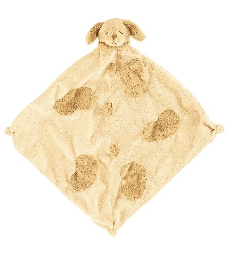 Angel Dear Baby Blanky - Puppy,Tan