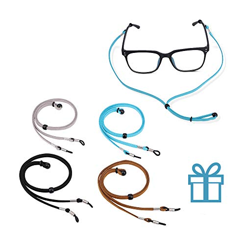 4PCS Eyeglasses Holder Strap