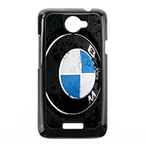 BMW HTC One X Cell Phone Case Black AMS0674633
