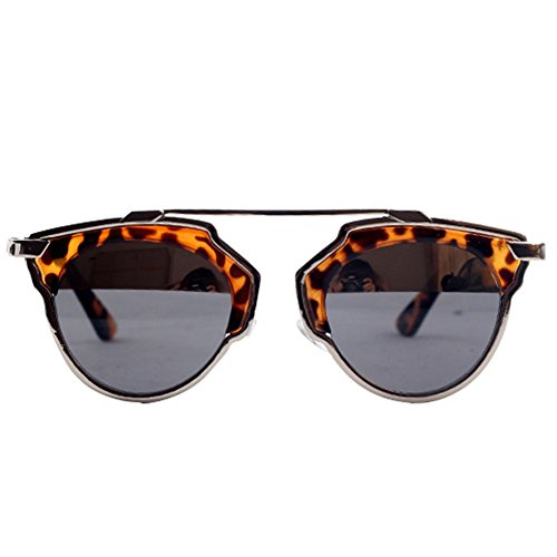 GUGGE Womens Featured All Match Fashion - And Lomb Sunglasses I's Bausch