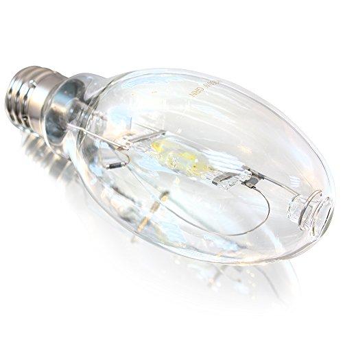 Metal Halide Lamp Intensity: AURORA E39 Mogul 175W Metal Halide Lamp