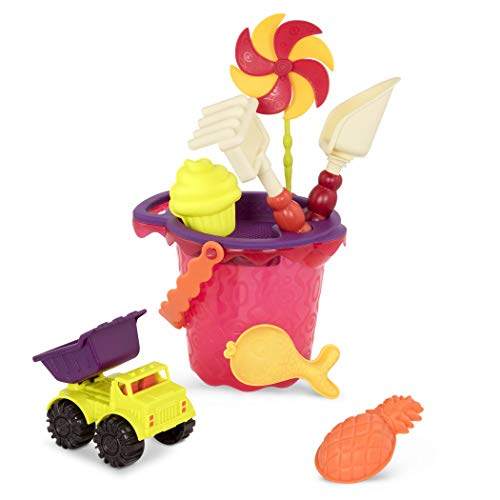 B. Toys  Sands