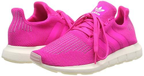 Casbla rossho Femme Rose W Run Swift Adidas De 000 Chaussures Gymnastique W8AznwYq