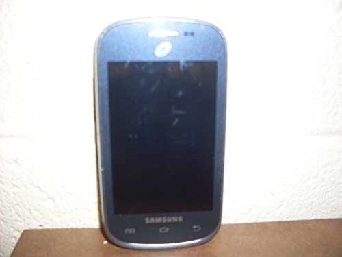 Samsung Galaxy Centura Sch S738c  Tracfone    Triple Minutes For Life