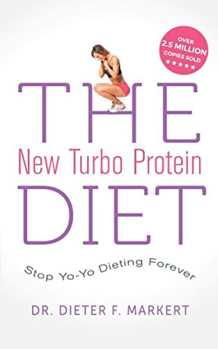 THE New Turbo Protein DIET: Stop Yo-Yo Dieting Forever