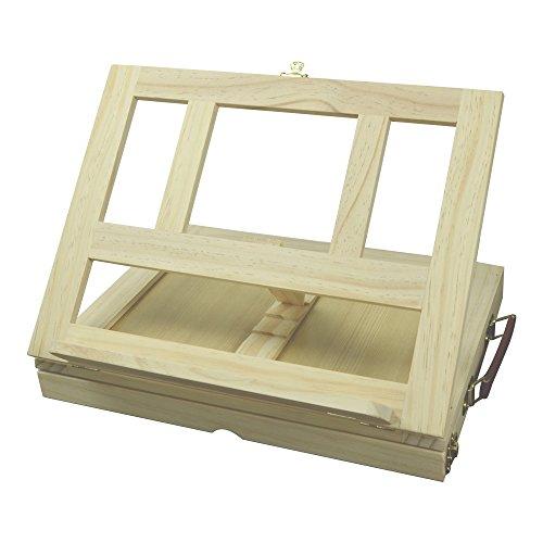 hyatts-monarch-desk-easel