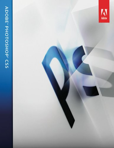 Adobe Photoshop CS5 for Mac  [Download]