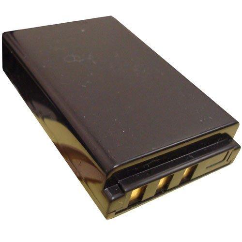 Kodak DX7440 Digital Camera Battery Lithium-Ion (1800 mAh) - Replacement for Kodak KLIC-5001 Battery