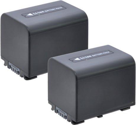 Car//Home Charger HDR-PJ580V HDR-XR150E /& More. Camera Case HDR-PJ650V Hard Case HDR-PJ760V Lens Blower 2 NP-FV70 Batteries HDR-PJ710V 57 Tripod for Sony HDR-PJ510 HDR-TD30V HDR-XR150 Camcorder HDR-PJ790V,HDR-TD10V, HDR-TD20V Complet
